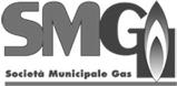 società municipale gas logo